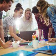 Marktforschung ist Teamarbeit