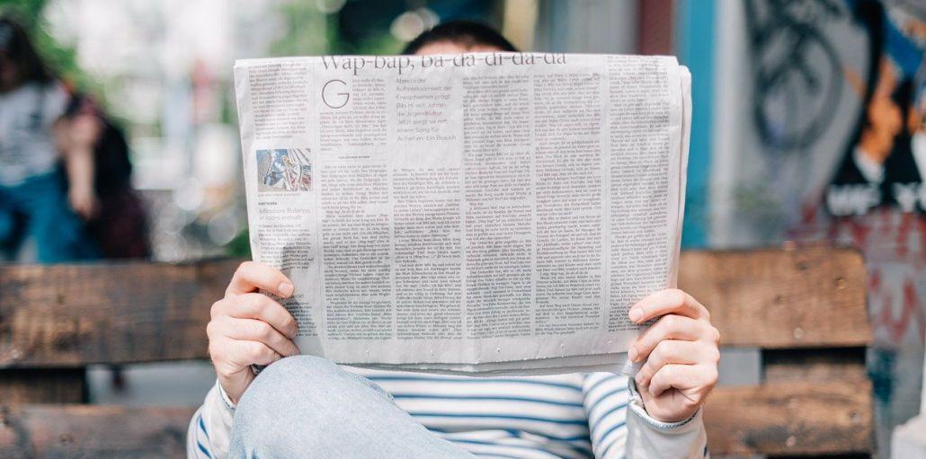 Ob Zeitung oder Internet: Auf gute Inhalte kommt es an