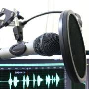 Der Podcast: Die Reduktion auf Sprache gibt ihm seinen ganz eigenen Reiz.