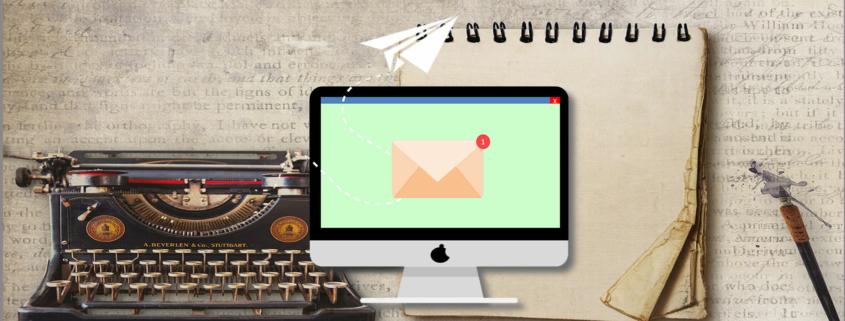 Newsletter leben von einem guten Verteiler